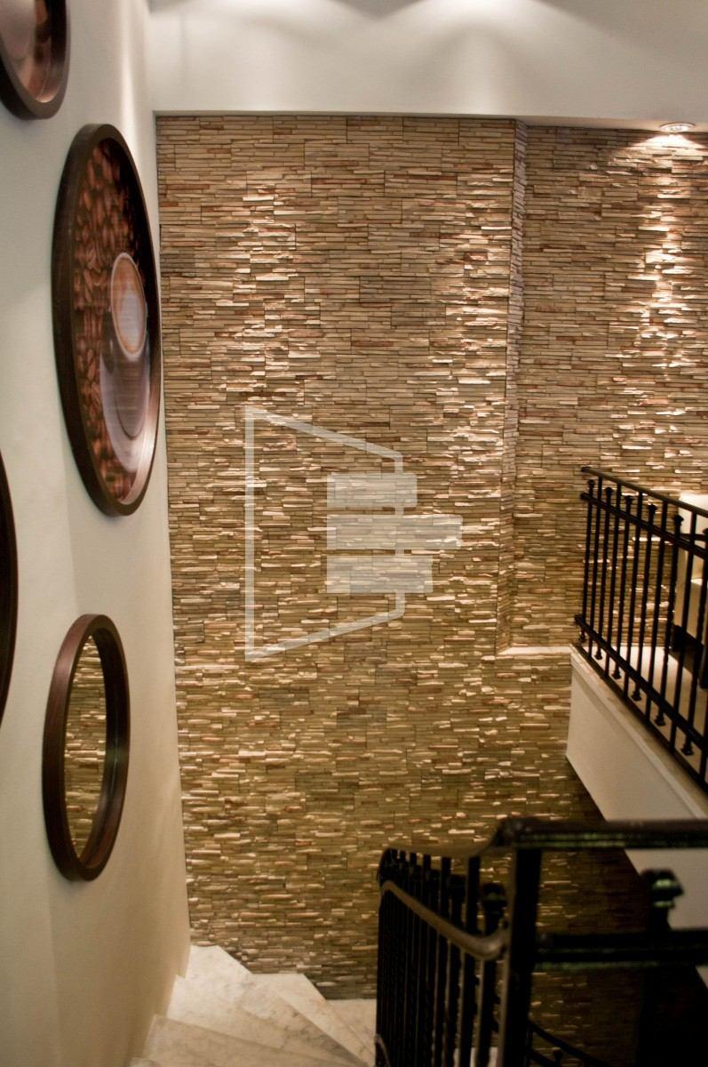 Revestimientos simil piedra imitaci n piedra para paredes - Revestimiento de paredes interiores en piedra ...