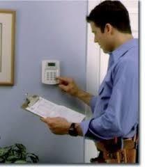 revicion y mantenimiento de alarma casa o negocio paradox