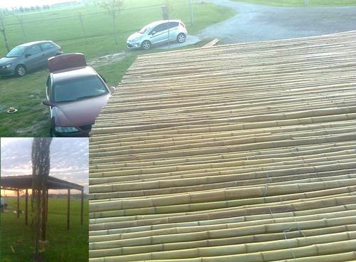 revimn decks pergolas jardín terrazas entrepisos