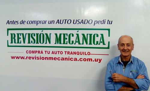 revisión mecánica antes de comprar un auto usado open 24x7
