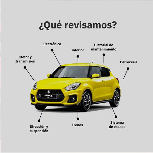 revisión pre-compra de autos usados