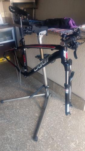 revisão de bikes mtb e suspensão