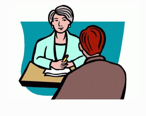 revisão / elaboração de currículo + simulação de entrevista