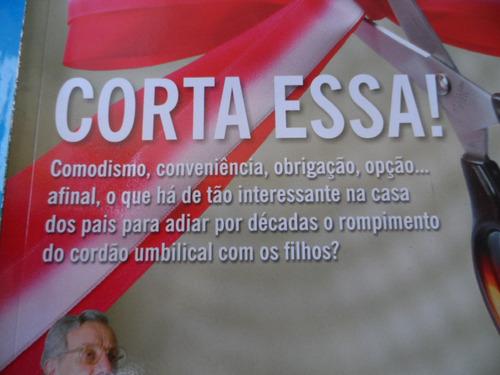 revista 17 bianchini entrevista reitor uniso aldo vannucchi