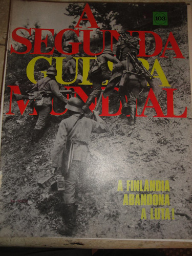 revista a segunda guerra mundial,codex nr.103,feb,komet,ww2