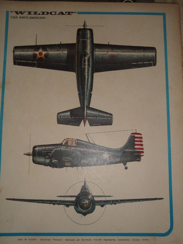 revista a segunda guerra mundial,codex nr.44,feb,fab,ww2