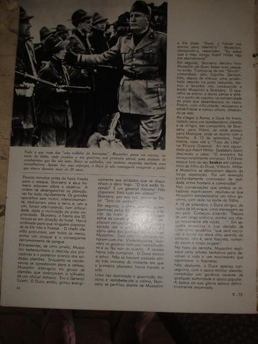 revista a segunda guerra mundial,codex nr.51,feb,fab,ww2