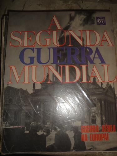 revista a segunda guerra mundial,codex nr.67,feb,fab,batalha