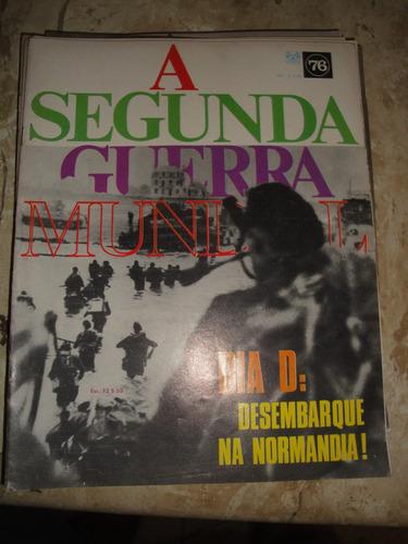 revista a segunda guerra mundial,codex nr.76,feb,fab,batalha