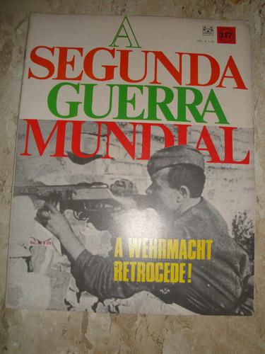 revista a segunda guerra,codex,nr.117,feb,fab,batalha ,marin