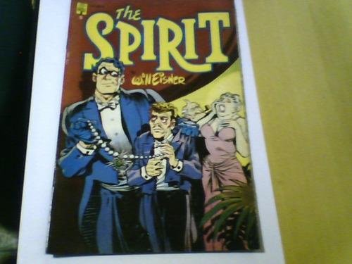 revista abril jovem spirit nº5