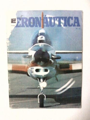 revista: aeronáutica nº 123