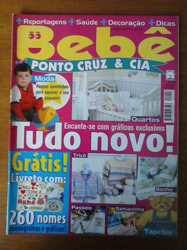 revista agulha ouro