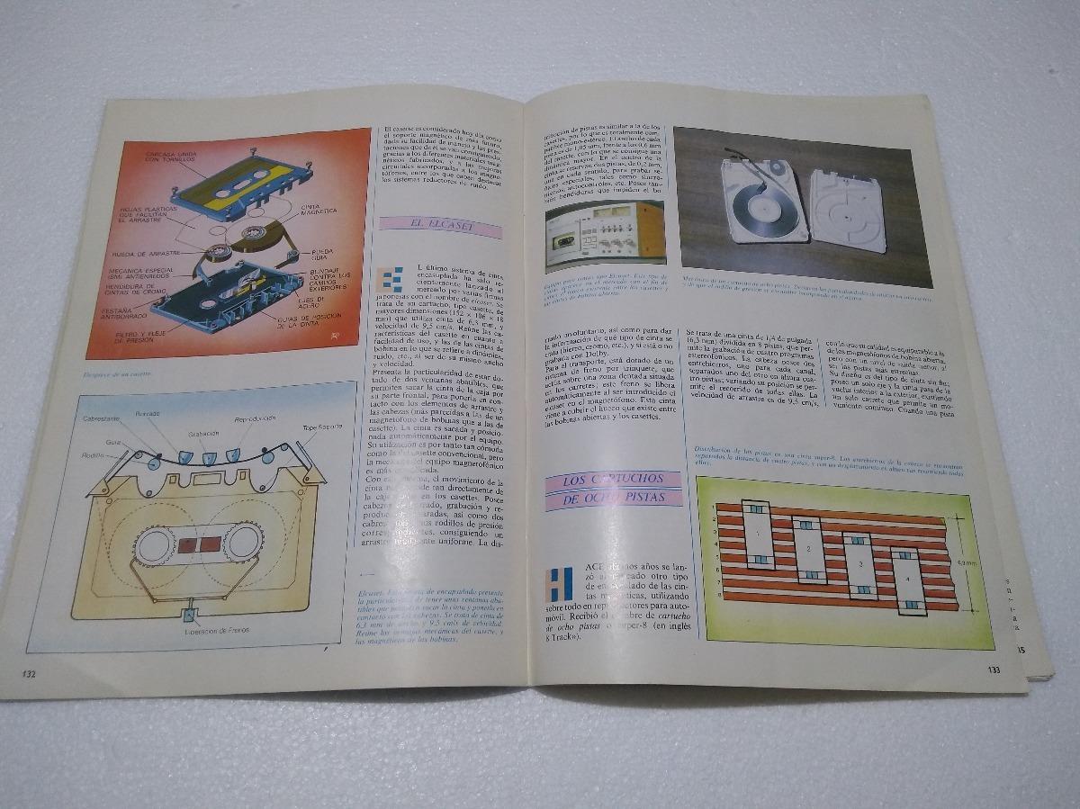 Revista Alta Fidelidad Nº20 Cassettes Y Cartuchos 3800 En