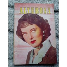 Revista Alterosa Nº 130 Fevereiro De 1951- Miss.