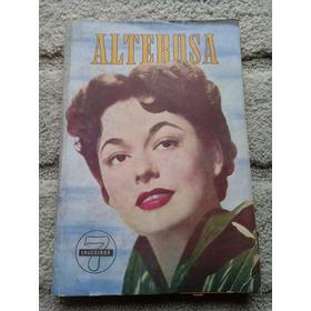 Revista Alterosa Nº 133 Maio De 1951-