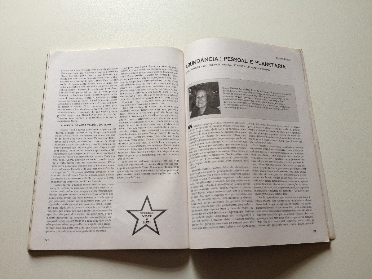 Revista amaluz aventuras de conscincia n06 r 2300 em mercado livre carregando zoom fandeluxe Image collections