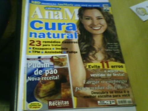 revista ana maria nº492 mar06 lavínia vlasak
