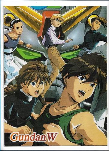 revista anime do 2000 extra 2 goku majin boo digimon eat man