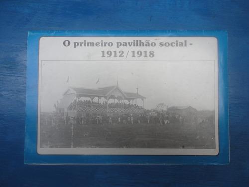 revista antiga album do gremio porto alegre n.2