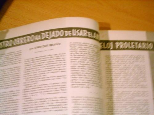 revista antigua argentina #16 fernet branca lino palacios