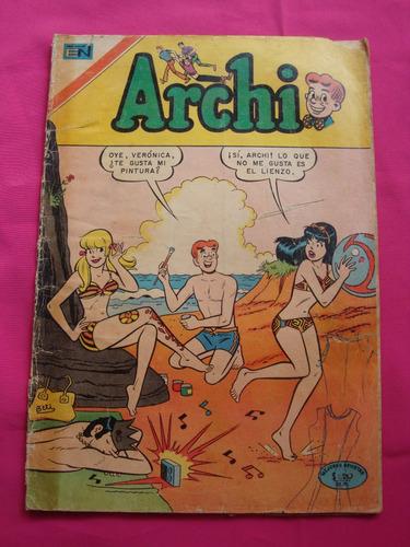 revista archi nº 407 año 1970 editorial novaro