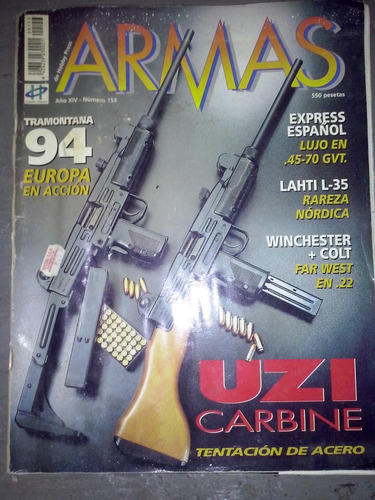 revista armas  incluye armas blancas del tercer reich   rad
