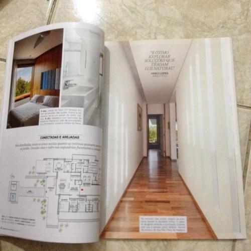 revista arquitetura & construção jun2014 apartamento pequeno