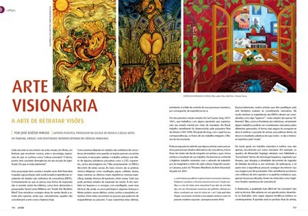revista artclub vol. ii