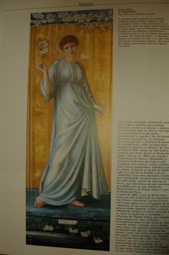 revista arte pinturas clássicas antigas tamanho gigante