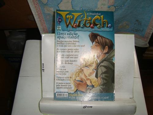 revista - as bruxinhas witch nº 39