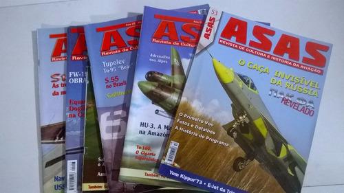 revista asas