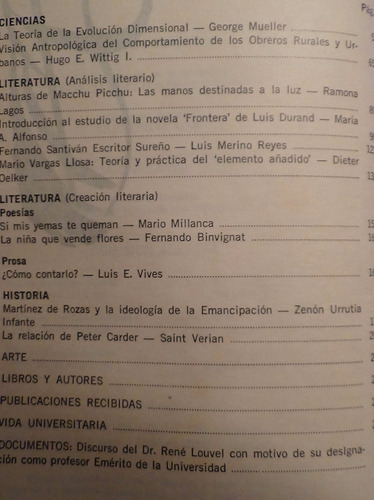 revista atenea año 1975 nº431
