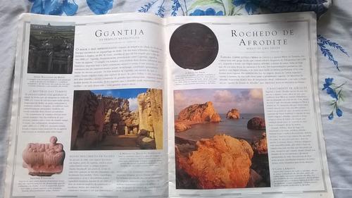 revista atlas dos lugares sagrados