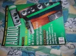 revista audio