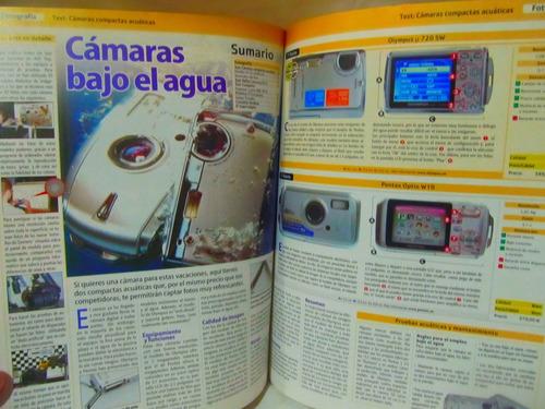 revista audio hoy video foto año 2 nro 16