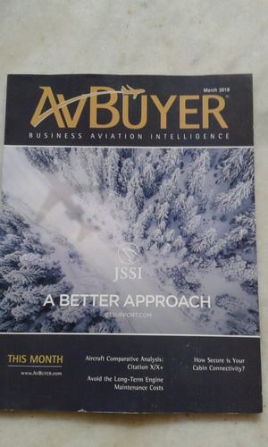 revista avbuyer março 2018 business av intelligence