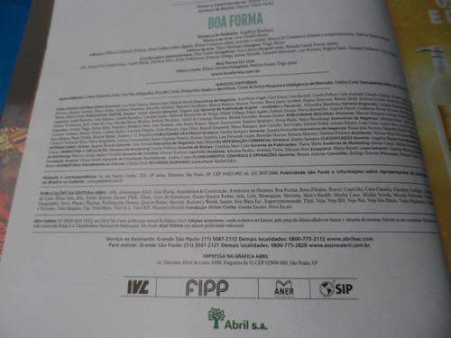 revista boa forma n 317 abril 2013   envio grátis