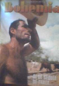 revista bohemia cubana años 2003-2004-2005 cth