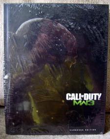 Revista Bradygames Detonado Call Of Duty Mw3 + Brinde