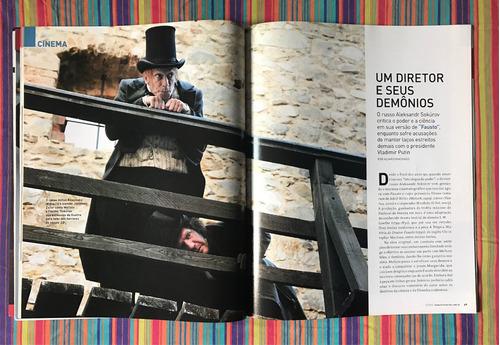revista bravo! - jul 2012 - nº 179 - tom zé