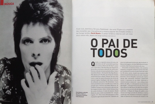 revista bravo! - nº 187
