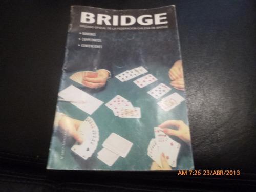 revista  bridge agosto  1997 (735