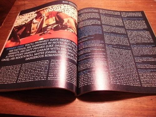 revista británica id - 1987