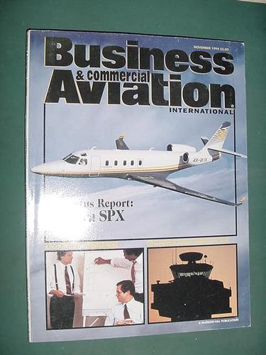 revista business comercial aviation inter report astra spx