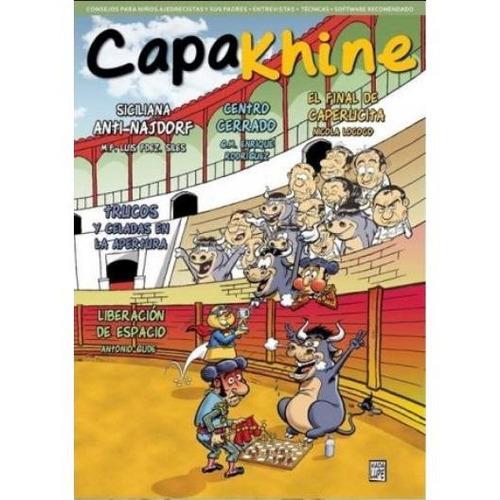 revista capakhine número 11