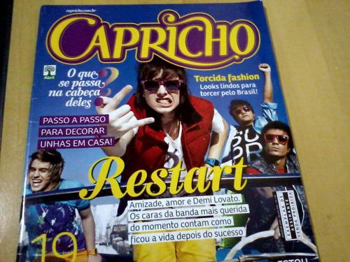 revista capricho nº1099 jun10 restart