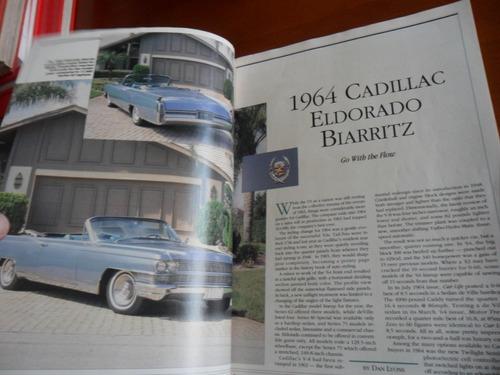 revista car collector (importada)