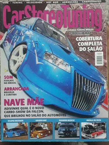 revista car stereo tuning - ano 06 - número 63