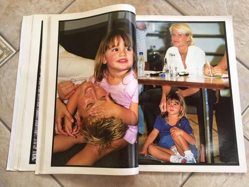 revista caras edição especial xuxa 40 anos